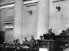 14. В.И.Ленин выступает в Таврическом дворце с Апрельскими тезисами. Петроград, 4 (17) апреля 1917 года