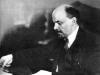 17. В.И.Ленин. Петроград, январь 1918 года