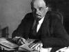 24. В.И.Ленин в своём кабинете в Кремле. Москва, октябрь 1918 года
