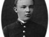 3. В.И.Ленин в год окончания гимназии. Симбирск, 1887 год