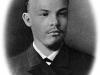 4. В.И.Ленин в студенческие годы, Самара, 1890 год
